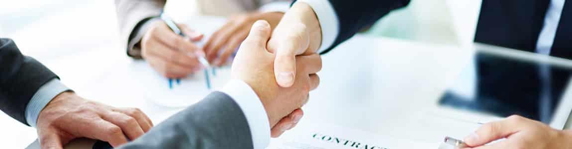 Företagsöverlåtelser och rådgivning